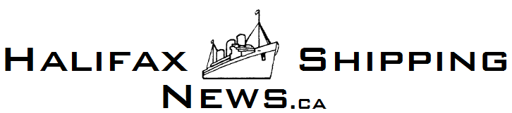 Halifax Shipping News.ca