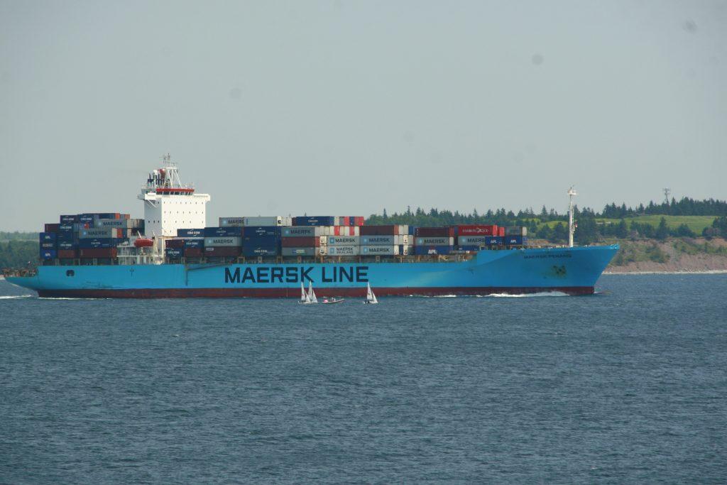 CMA-CGM   Halifax Shipping News ca
